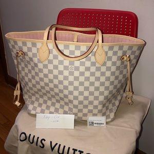 Louis Vuitton Bags - Neverfull Mm